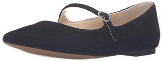 Adrienne Vittadini Footwear Women's Frazier Mary Jane Flat $33.18 thestylecure.com