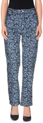 Etoile Isabel Marant Denim pants - Item 42461428RN
