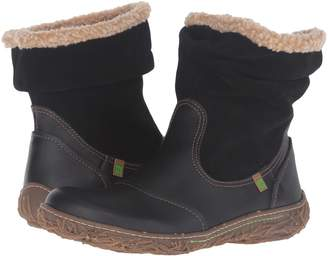 El Naturalista Nido N758 Women's Shoes