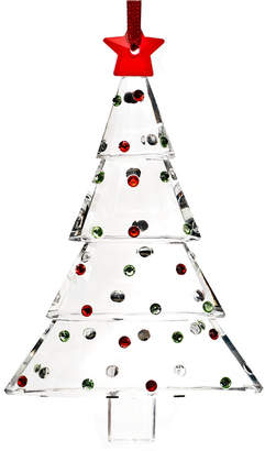 Villeroy & Boch Crystal Gems Crystal Tree Ornament