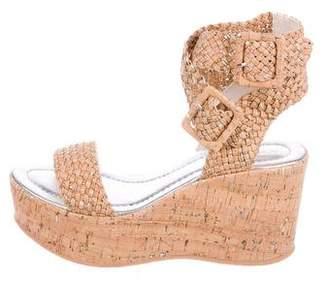 Donald J Pliner Cyndi Platform Sandals