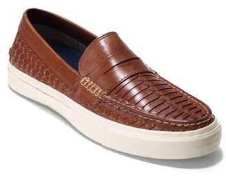 Cole Haan Pinch Weekend LX Huarache Loafer