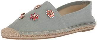 Madden-Girl Women's ELLISS Loafer