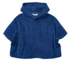 Ralph Lauren Girls' French Terry Cover-Up - Baby