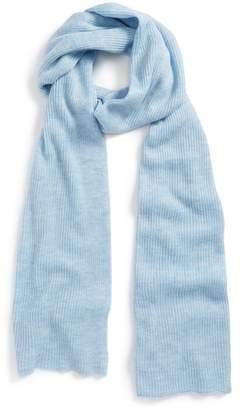 BP Rib Knit Scarf