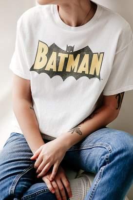 Junk Food Clothing Batman Tee