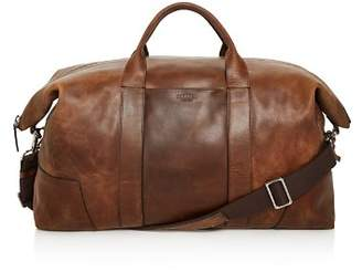 Shinola Distressed Carryall