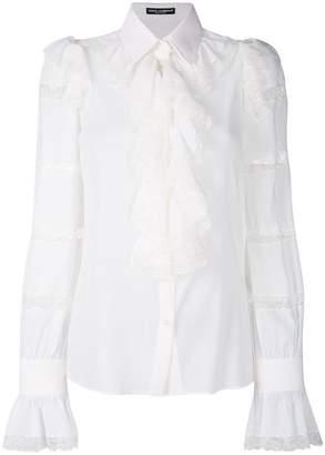 Dolce & Gabbana Georgette blouse
