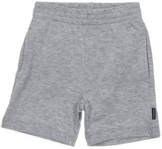 Small Paul by PAUL FRANK Bermuda shorts
