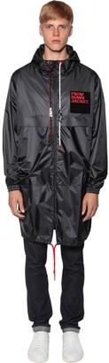 Moncler Delaporte Nylon Casual Jacket W/Patch