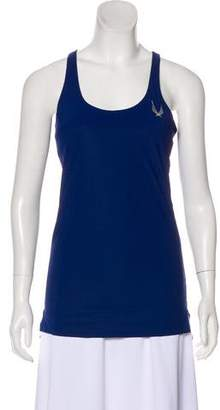 Lucas Hugh Athletic Sleeveless Top w/ Tags
