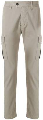 Eleventy cargo trousers