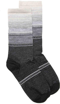 Smartwool Sulawesi Stripe Boot Socks - Women's