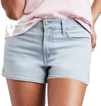 Levi's Levis Women's High Rise Jean Shorts