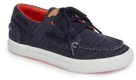 Sperry Kids Striper II Boat Shoe
