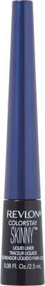 Revlon ColorStay Skinny Liquid Liner $7.99 thestylecure.com