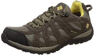 Columbia Women's Redmond Waterproof Trail Shoe