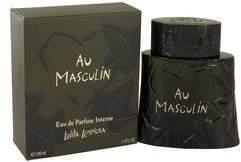 Lolita Lempicka Au Masculin Intense Eau De Parfum Spray By