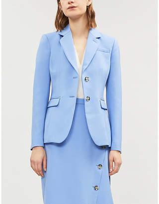 Altuzarra Fenice single-breasted stretch-wool blazer