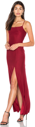 STONE COLD FOX Christy Gown $380 thestylecure.com