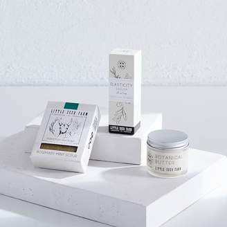 west elm Little Seed Farm Treat Yourself Gift Set