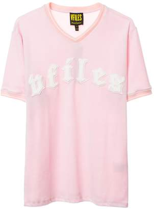 Juicy Couture VFILES + Velour Tee