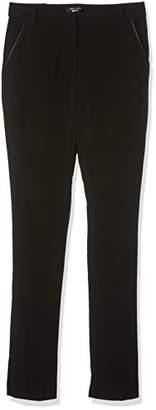 New Look 915 Girl's 3907173 Trousers, (Black)