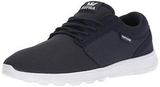 Supra Unisex Adults' Hammer Run Low-Top Sneakers, Blue (Navy White 472)