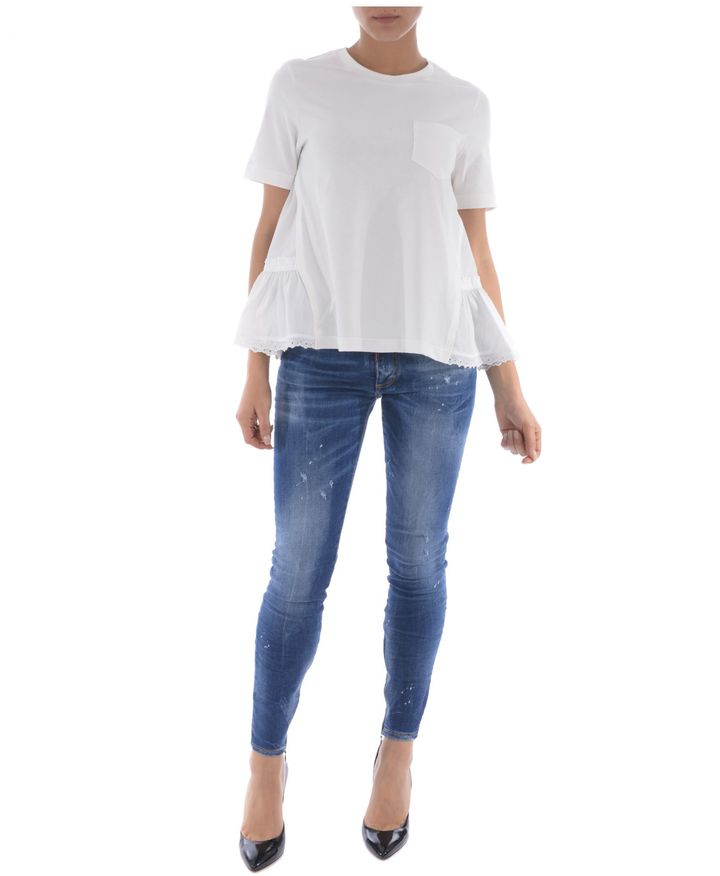MonclerMoncler Flared Top