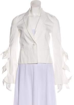 Alexis Tonal Casual Jacket