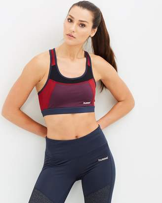 Hummel Poppy Sports Bra