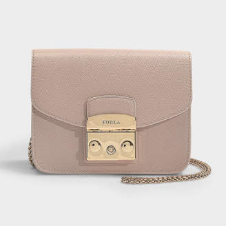 94299395a Furla Metropolis Mini Crossbody Bag In Dalia