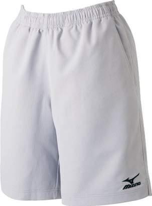 Mizuno (ミズノ) - [ミズノ] テニス パンツ 62JB4201 シルバーグレー 日本 O-(日本サイズ2L相当)