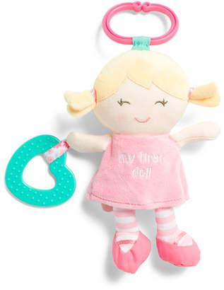 Activity Baby Doll