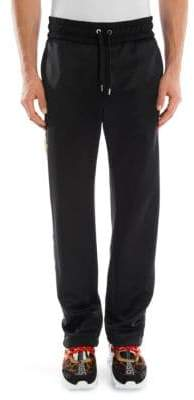 Versace Baroque Stripe Track Pants