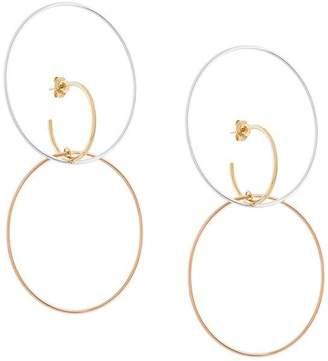 Charlotte Chesnais Galilea large earrings