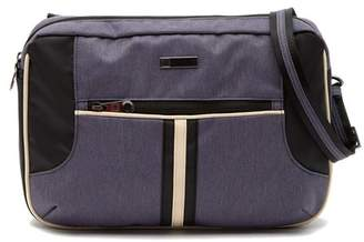Lewis N. Clark Security Crossbody Bag