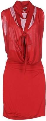 Plein Sud Jeans Knee-length dresses - Item 34566662QF