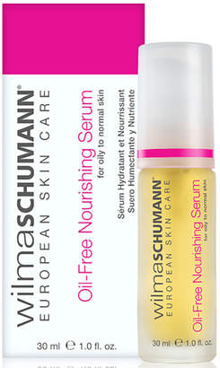 Wilma Schumann Oil-Free Nourishing Serum 30ml