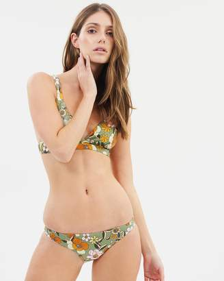 Billabong Caravan Tropic Bikini Bottoms