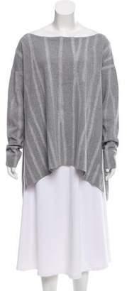 Donna Karan Wool Oversize Sweater w/ Tags