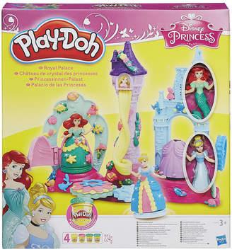 Hasbro Disney Princess Play-Doh Royal Palace Playset