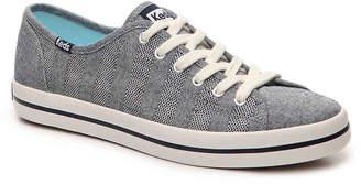 Keds Kickstart Chambray Stripe Sneaker - Women's