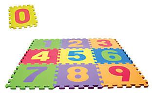 Edushape EduTile Numbers