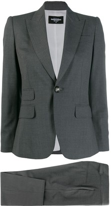 DSQUARED2 slim-fit two piece suit