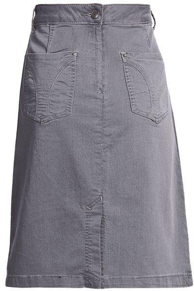 FDJ French Dressing Silk Touch Denim Skirt (For Women)