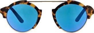 Illesteva Women's Milan IV Sunglasses
