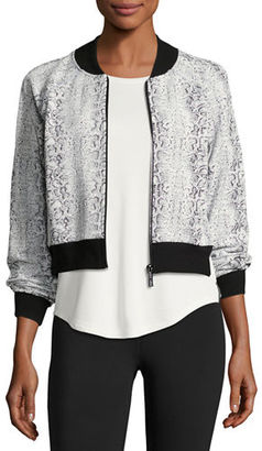 Michi Flash Performance Jacket W/Mesh Panels $235 thestylecure.com