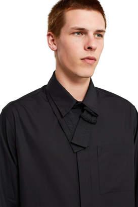 Craig Green Long Sleeve Strap Shirt