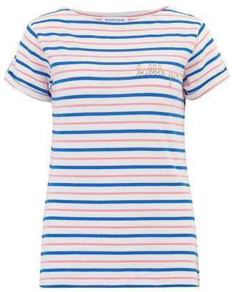 5bea3e80a0 Womens Striped Sailor Top - ShopStyle Australia
